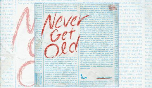 Never Get Old / 梅田サイファー | 不朽の名盤レビュー