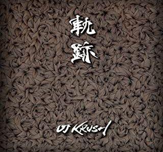 DJ KRUSH『若輩 feat. R-指定』韻考察