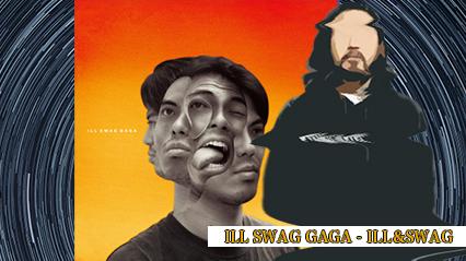 R-指定、ILL SWAG GAGAの『ILL&SWAG』を紹介|梅田最後の秘宝・秘密兵器(劇薬)の魅力を語る