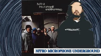 R-指定、奇跡のグループ『NITRO MICROPHONE UNDERGROUND』を紹介