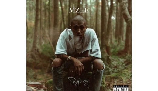 【NEWS】RYKEY 『'MZEE' 』リリースツアーを発表
