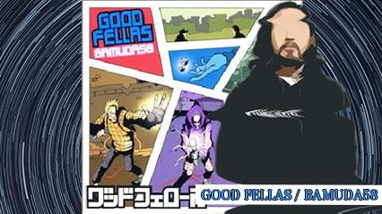 R-指定、GOOD FELLASの『BAMUDA58』を紹介|超絶チョップ曲を語る