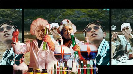 【第三研究室】ZEEBRA&MUMMY-D、JP THE WAVYの「GOOD PEOPLE GOOD COFFEE feat. OZworld a.k.a. R'kuma」を語る