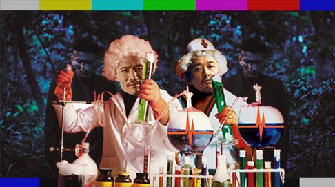 ZEEBRA,MUMMY-D&AKLO『サーフィン (Remix) feat. JAY'ED &Mummy-D』と3連符の変化について語る