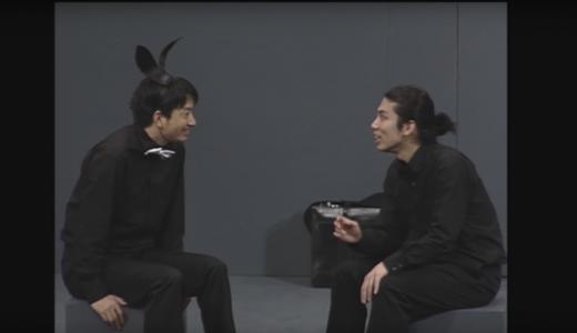 日本語ラップヘッズにおすすめ!!!お笑い芸人、ネタ