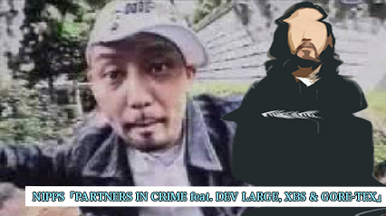 R指定、NIPPS『PARTNERS IN CRIME feat. DEV LARGE, XBS & GORE-TEX』を紹介