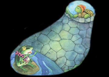 井の中の蛙とHIPHOP